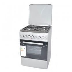 Von Hotpoint 4 Gas Cooker F5N40G2PS