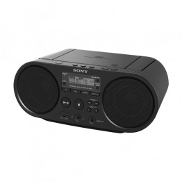 Sony USB/CD Boombox