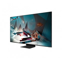 Samsung Flat Smart Tv QA65Q800TAU