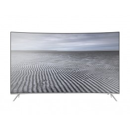 "65"" Smasung CURVED LED SUHD QUANTUM DOT SMART DIGITAL TV"