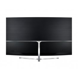"55"" Curved LED Samsung Smart Digital TV SUHD QUANTUM DOT"