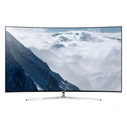 "Samsung 65"" CURVED LED TV SUHD QUANTUM DOT SMART DIGITAL"