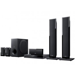 Sony Home Theatre DAV-TZ150