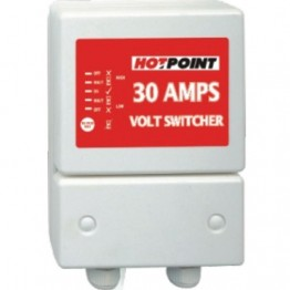 Von Hotpoint 30 AMPS Volt Switcher