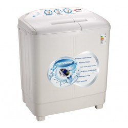 Von Hotpoint 7Kg Twin Tub Washing Machine