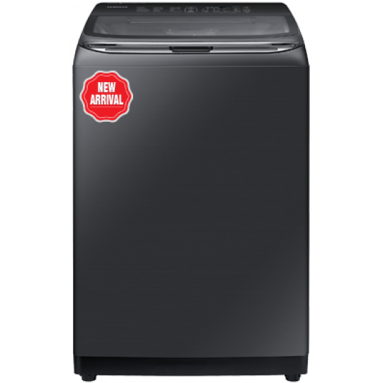 Samsung Top Load Washer WA18M8700GV