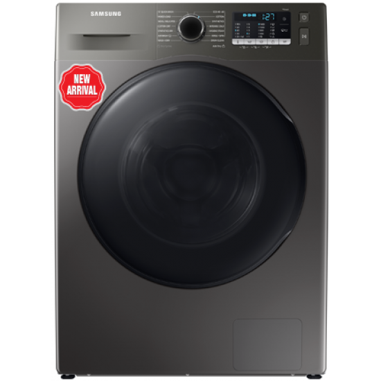 Samsung Front Load Washer + Dryer WD70TA046BX