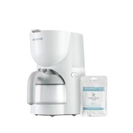 Kenwood 4 Cup Coffee Maker CM200