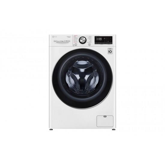 LG Washer-Dryer F4V9RCP2W