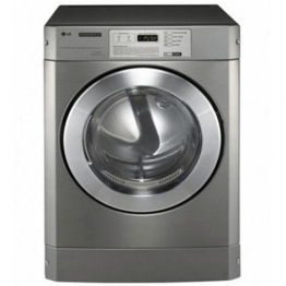 LG 10KG Commercial Dryer Inox Single type
