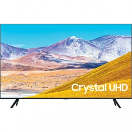 Samsung  65'' SMART TV UA65TU8000