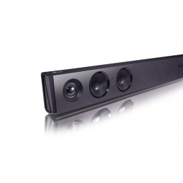 LG Sound Bar SJ3 2.1ch 300W with Wireless Subwoofer