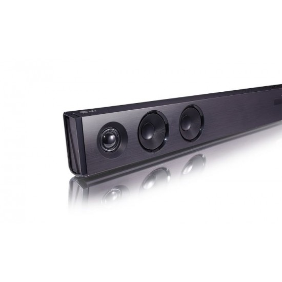 LG 300W 2.1CH Soundbar SJ3