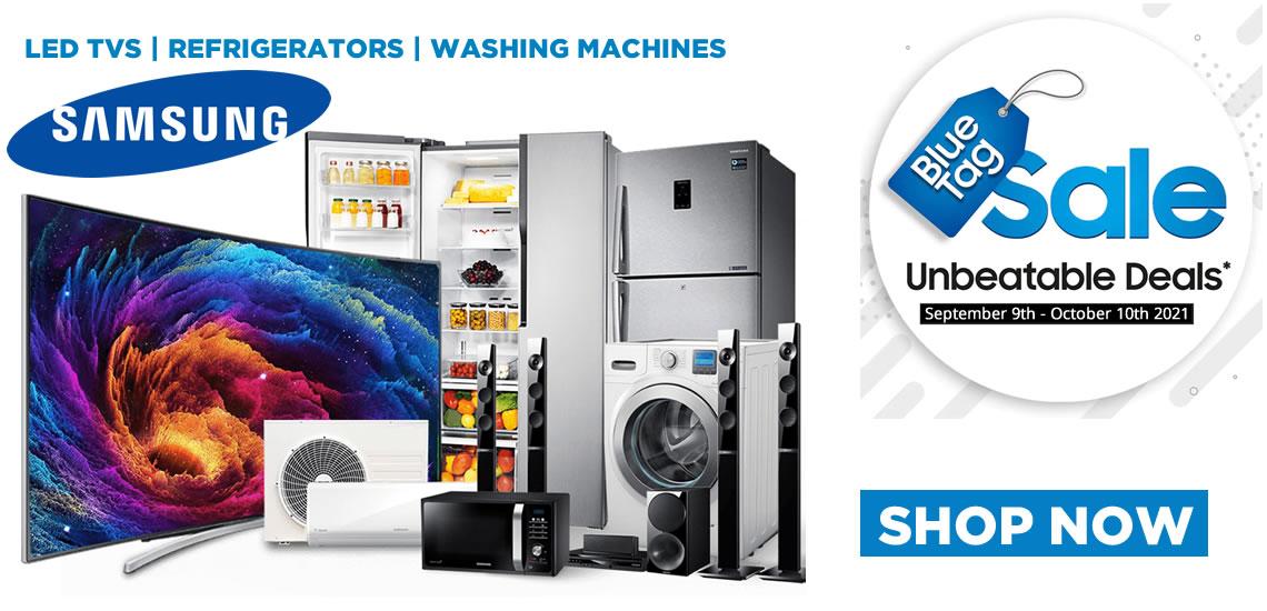 Samsung appliances sale in Mombasa