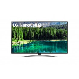 LG 65 Inch NanoCell 86 Series Smart TV