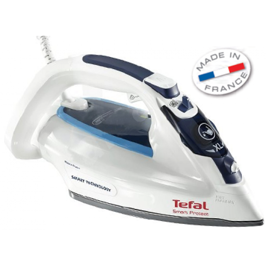 Tefal Smart Protect Steam Iron FV4980