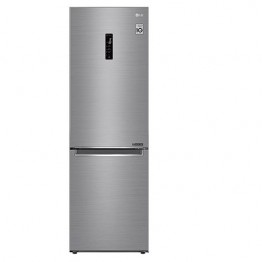 LG Fridge Gross 374L Net 341L Bottom Freezer