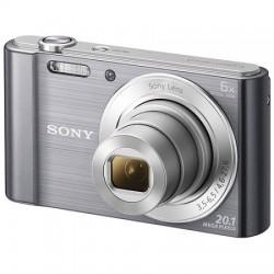 Sony Cyber Shot 2.7 inch LCD Camera