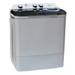 Mika 7Kg Top Load Washing Machine Semi-Automatic