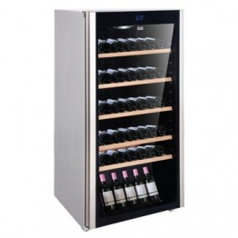 Mika Wine Chiller 72 Bottles