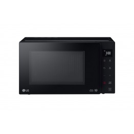 LG 23L SOLO Microwave