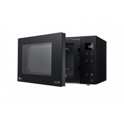 LG 23L Solo Microwave MS2336GIB