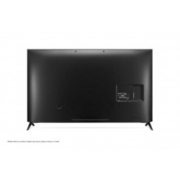 LG 55 inch  Smart UHD TV
