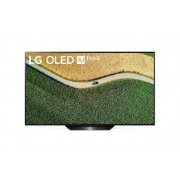 LG 55 inch Smart OLED TV