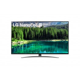 LG 55 Inch NanoCell 86 Series Smart TV
