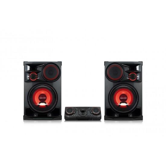 Lg Xboom Hi-fi System CL98