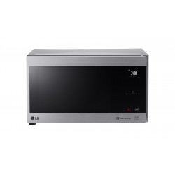 LG 25L Inverter Solo Microwave MS2595CIS