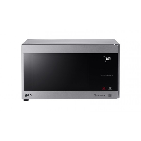 LG 25L Inverter Solo Microwave MS2595CIS